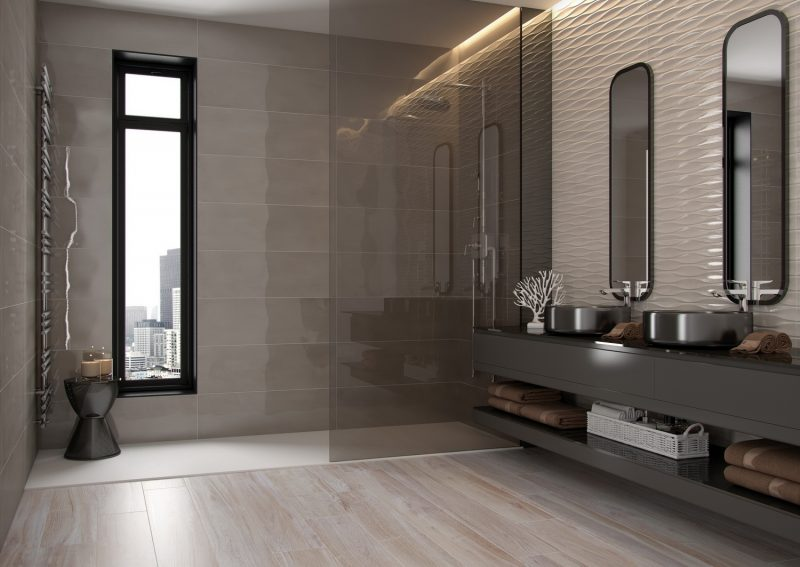 Ambiente Ceramico 3D Baño