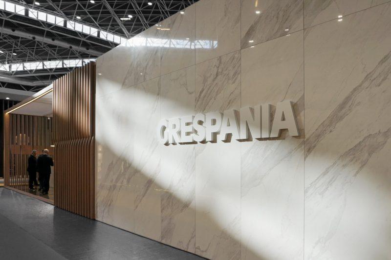 Stand Cevisama Grespania 2017
