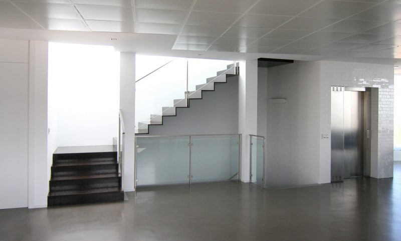 Proyecto oficinas kerakoll Castellon