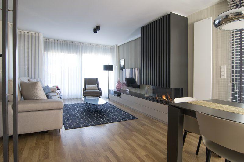 Reforma integral vivienda Castellon