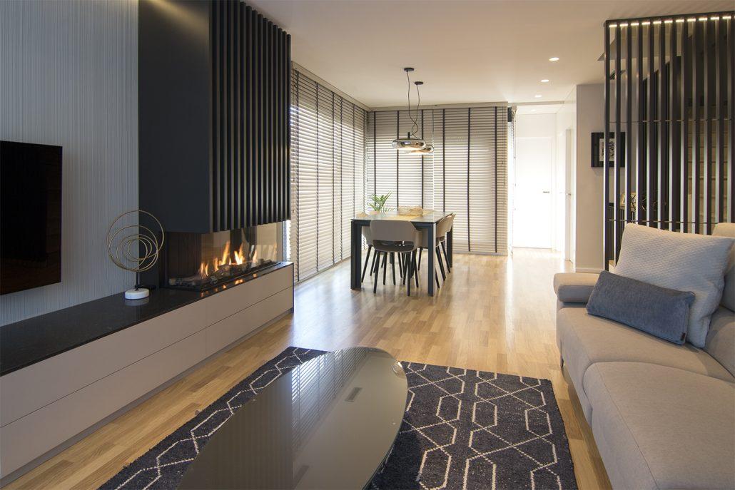 Reforma integral de vivienda en Castellon