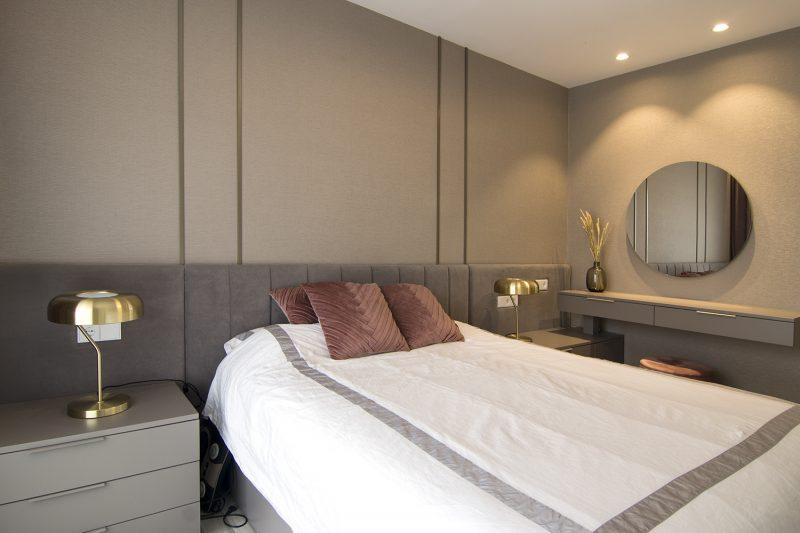 Dormitorio principal 02